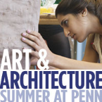 Julian Krinsky - Art Summer at Penn