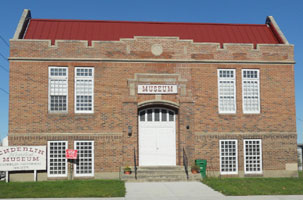 Enderlin Historical Society and Museum, Inc