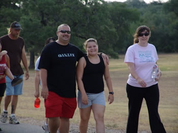 Family Weight Loss Camp California Weight Loss Vacation for Families