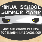 Ninja School Summer Camp