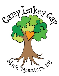 Camp Lakey Gap