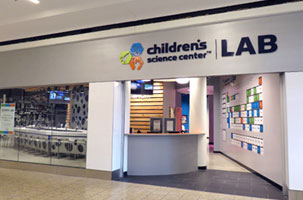 Children's Science Center