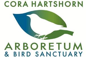 The Cora Hartshorn Arboretum
