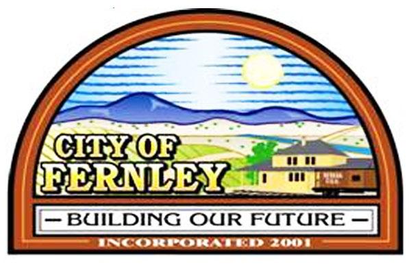 CITY OF FERNLEY