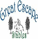 Great Escape Stables Horseback Riding Camp