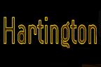 CITY OF HARTINGTON