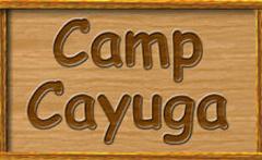 Camp Cayuga in the Poconos