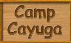 Camp Cayuga in the Poconos