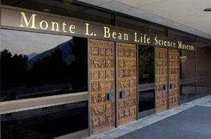 Monte L. Bean Life Science Museum