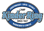 Camp Kinder Ring