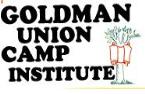 Myron S Goldman Union Camp
