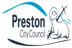 CITY OF PRESTON