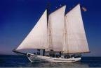 Maritime Camp - NY Harbor to NY Harbor