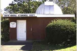 Boothe Memorial Park & Museum