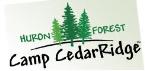 Huron Forest Camp CedarRidge