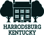CITY OF HARRODSBURG