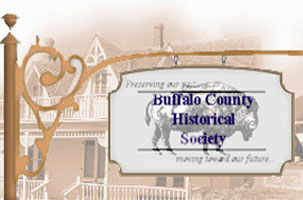 Buffalo County Historical Society/Trails & Rails Museum