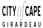 CITY OF CAPE GIRARDEAU