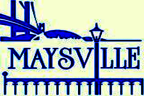 CITY OF MAYSVILLE