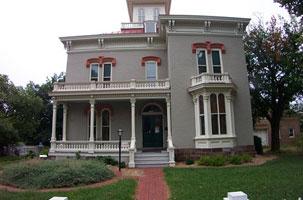 Thomas P. Kennard House