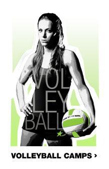 NBC Volleyball Camp - Simpson University