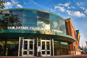 Children's Museum of VA