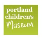 Portland Children's Museum Camp
