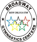 Broadway Gymnastics Summer Camp