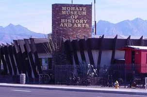 Mohave Museum of History & Arts