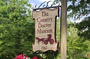 The Country Doctor Museum
