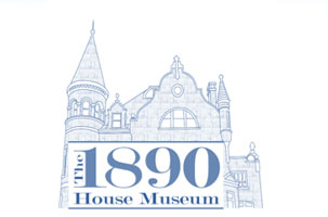 The 1890 House Museum and Center for Victorian Arts