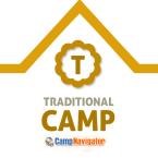 Pretend Camp Today