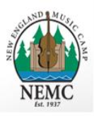 New England Music Camp