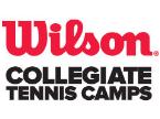 Wilson Collegiate Tennis Camps, San Jose