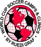 World Cup Soccer Camps