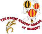 Great Gluten Escape at Gilmont