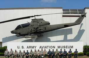 Army Aviation Museum Foundation