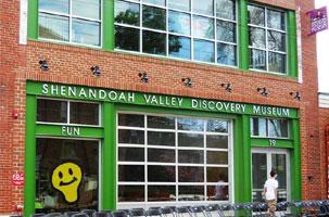 Shenandoah Valley Discove