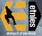 Etnies Skatepark of Lake Forest