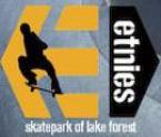 Etnies Skatepark of Lake Forest