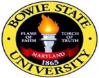 CITY OF BOWIE