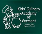 Kids Culinary Camp of Vermont