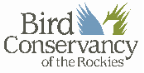 Bird Conservancy of the Rockies