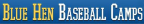 Blue Hen Baseball Camps