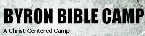 Byron Bible Camp