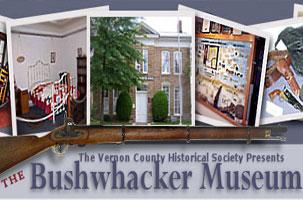 Bushwhacker Museum & Jail