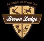 Brown Ledge Camp