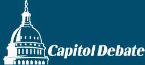 Captiol Debate Summer Camps