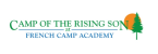 Camp Of The Rising Son