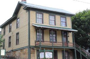 Campbell Flannagan Murrell House Museum